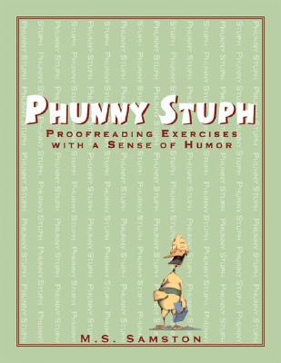 Phunny Stuph By Samston, M. S.